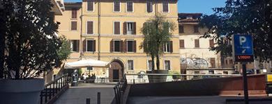 Raggiungere lo studio legale Lucchesi in auto da Brescia